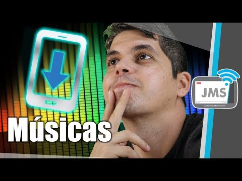 Os 3 melhores apps QUE EU USO para Baixar músicas no Android