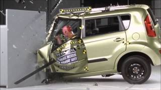 Краш-Тесты (Iihs)/Crash Tests (Iihs) 2013-Part 1
