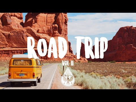 Road Trip 🚐 - An IndiePopFolkRock Playlist  Vol 2