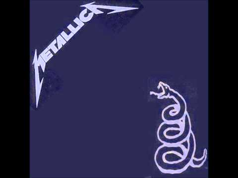 Metallica - Nothing Else Matters (Full Cover) (432 hz)