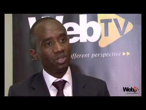 Africonomie 2014:  Pension funds and Private Equity
