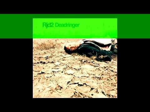 RJD2 - Deadringer (Full Album)