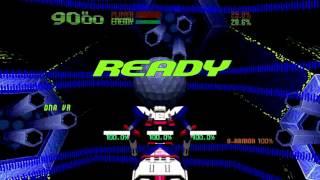 Virtual On Oratorio Tangram (Xbox 360) Arcade as Bal-Bados
