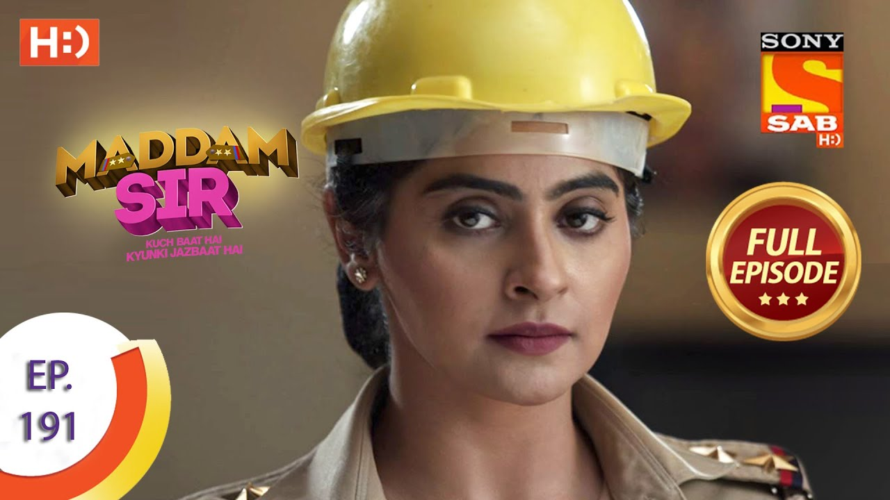 Download Maddam Sir - Ep 191 - Full Episode - 4th March, 2021