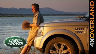 Baixar MY RELATIONSHIP WITH LAND ROVER. Andrew StPierre White. 4xOverland