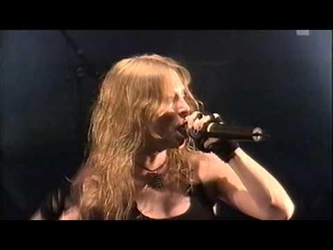 Arch enemy diva satanica tuska 2003 youtube - Arch enemy diva satanica ...