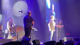 "Counting Crows: ""Rain King"" Hard Rock Casino Atlantic City, NJ 8/7/21"