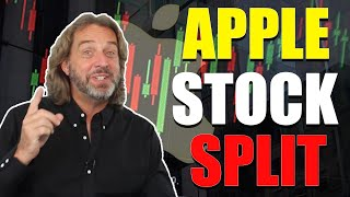 Apple Stock Split 2020 - Here's what you need to know...