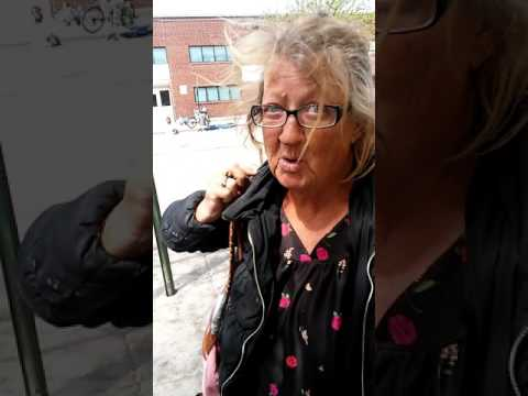 Senior citizen smoking spice Salt Lake City Utah