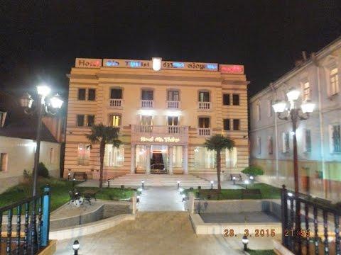 Hotel Old Tbilisi -видео -02