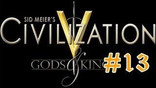 Civilization V Gods & Kings - Let