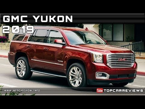 2019 GMC Yukon: New Packages, Specs, Price >> 2019 Gmc Yukon Review Rendered Price Specs Release Date Youtube