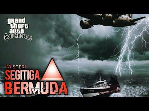 MOD Segitiga Bermuda(SA Triangle) Gta Android | TUTORIAL