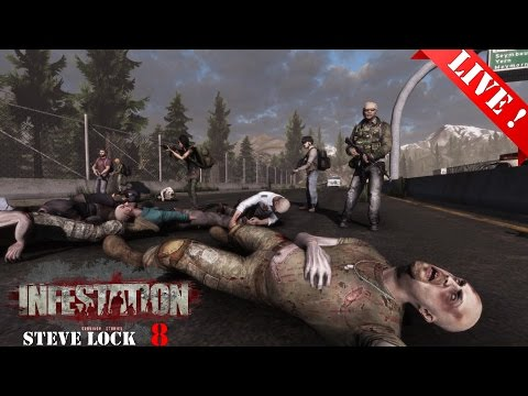 Live ! Infestation Thailand - ร้อนจัด !!