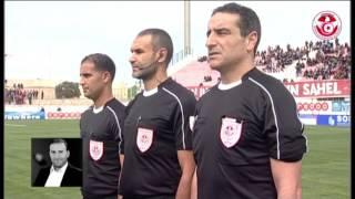 Etoile du Sahel vs Ben Guerdane full match