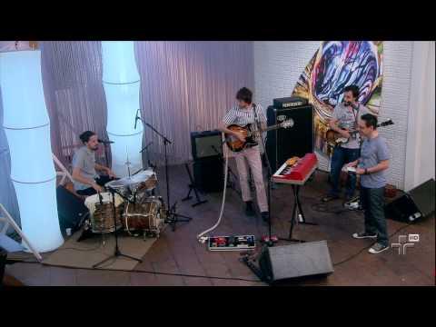 Banda O Terno No Metrópolis - 02/12/14