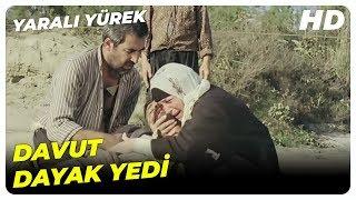 Mustafanın Adamları Davutu Köşeye Sıkıştırdı  Yürek Yarası Kadir İnanır Türk Filmi