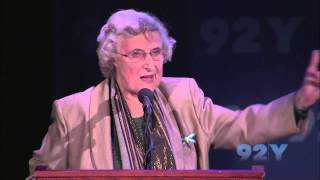 Dr. Lilian Katz: What Should Children Be Learning? | 92Y Parenting & Family