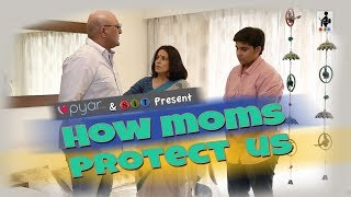 SIT | HOW MOMS PROTECT US