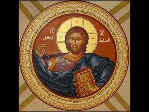 المتنيح أبونا يسى رزق - القداس الالهى جزء 2-bekhit
