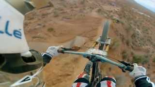 GoPro: Red Bull Rampage TV Commercial