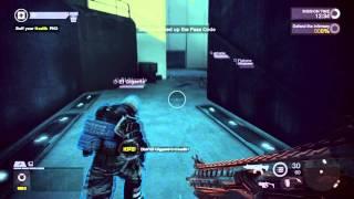 Brink Gameplay - PC - 1080p
