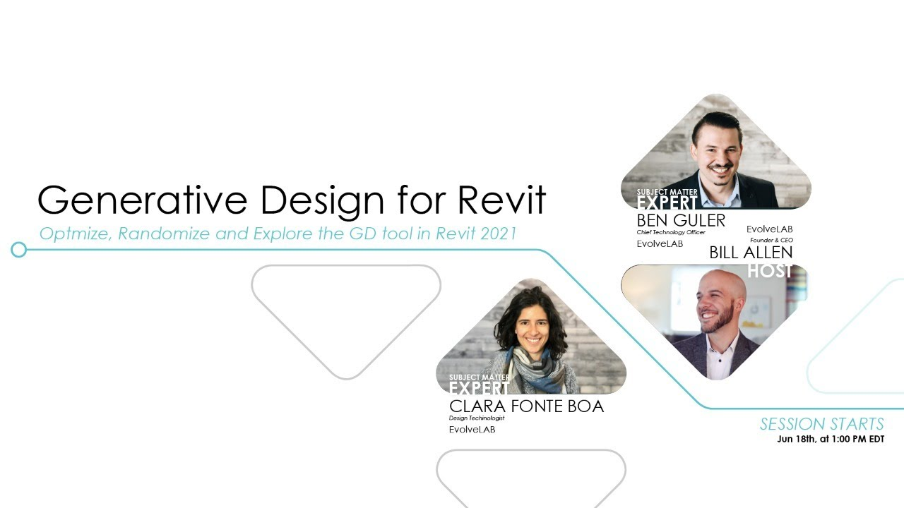 Generative Design For Revit