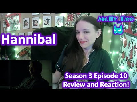 Download Hannibal Season 3 Episode 10 Edited Review and Reaction!