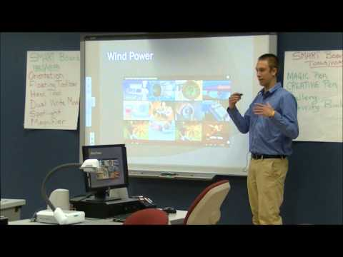 Renewable Energy Lesson: Effective Teaching Methods