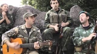 Zafer Şarkıları   Dökümanter Film Abhazya