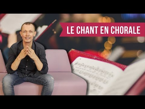 ASTUCE pour chanter en CHORALE - #BienChanter n°88
