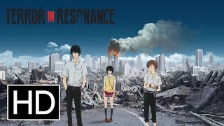 Terror In Resonance - Official Trailer