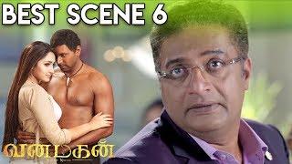 Vanamagan - Best Scene 6 | Jayam Ravi | Sayesha Saigal |  A. L. Vijay | Harris Jayaraj