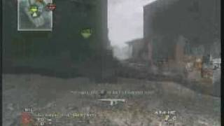 Native Beast MW2 Modded Lobbies