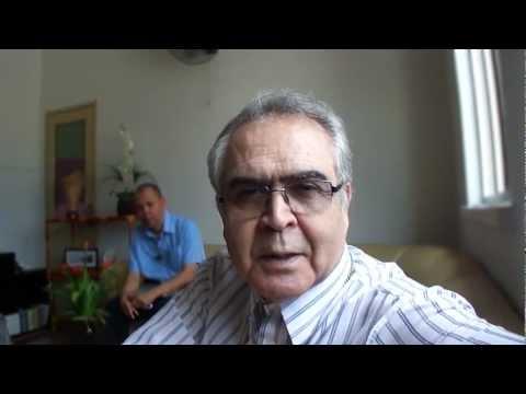 Mensagem Pe. Zezinho à Canção Nova Fortaleza