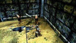 Die By The Sword Gameplay