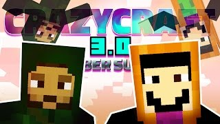 I AM JOSE, HE IS JOSE, WE ALL ARE JOSE!!!! | CrazyCraft 3.0 (Youtuber Survival) #6