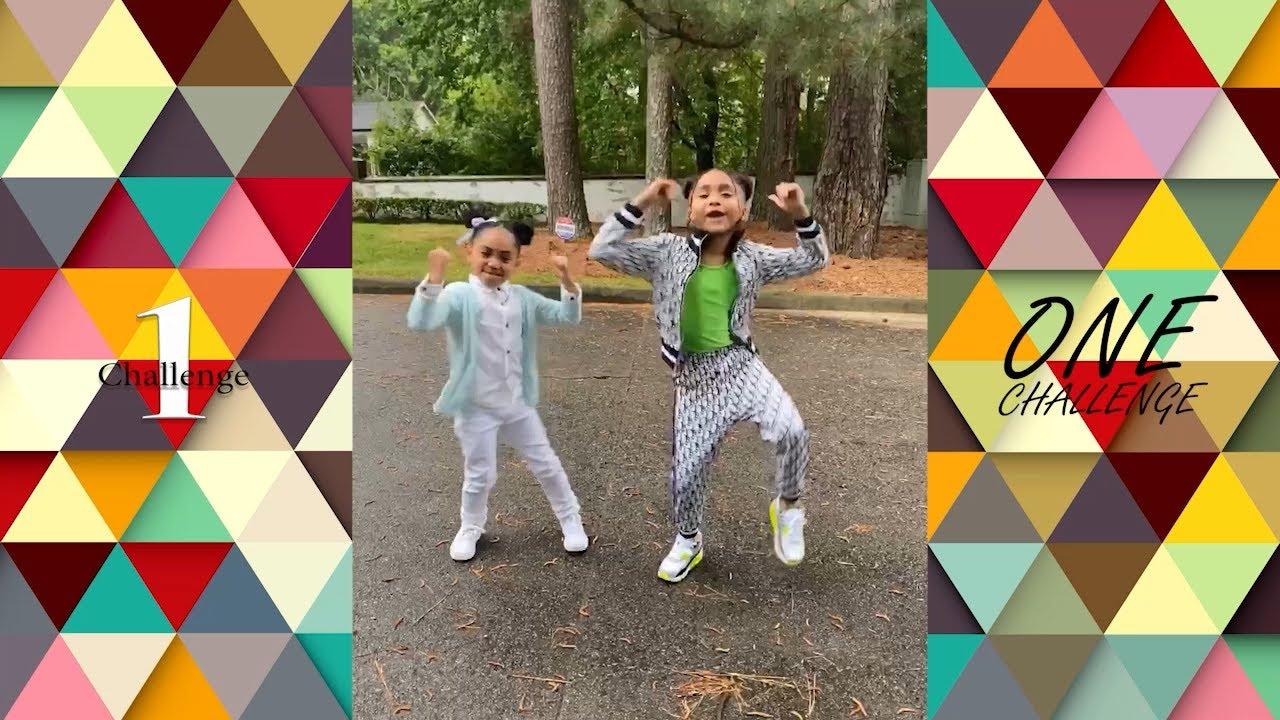 CAROLE BASKIN Challenge Dance Compilation #carolebaskin #carolebaskinchallenge