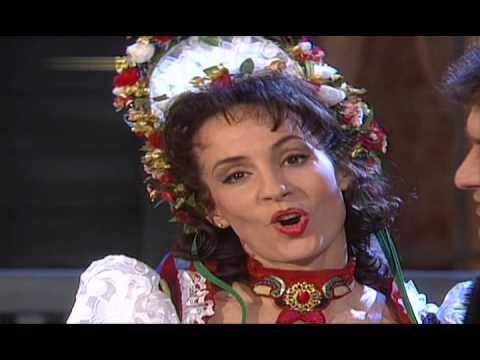 Melodien aus der Operette Gräfin Mariza 1996