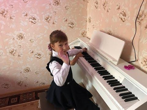 Моё  Цифровое пианино Casio Privia PX-860