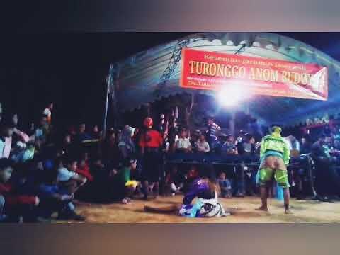Lagu jaranan Lagi Syantik Turonggo Anom Budoyo