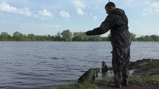 ВСЯ РЫБА СТОИТ ПОД БЕРЕГОМ Рыбалка летом на поплавок 2021