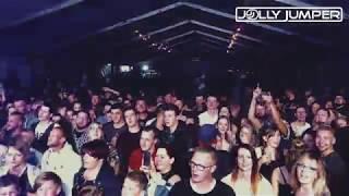 jolly jumper – impressionen tour 2018 teil 1