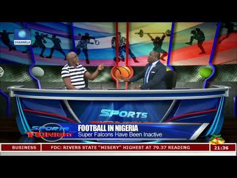 A Review Of 2017 Football Activities In Nigeria Pt.2 |Sports Tonight|
