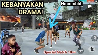 Download lagu Drama 18++ ! Mati Konyol di Factory | Abah gg Youtuber Gaming Tasikmalaya Game Free Fire 2019