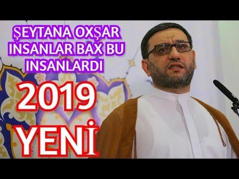 Şeytana Oxşar Insanlar Bax Bu Insanlardı - Hacı Şahin )