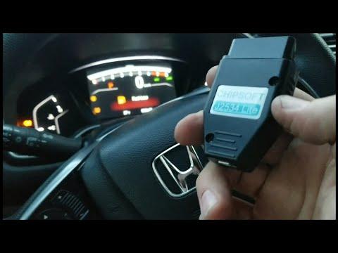 Будет ли работать Новая програма IHDS + сканер  Chipsoft J2534 Lite  на старых Honda?