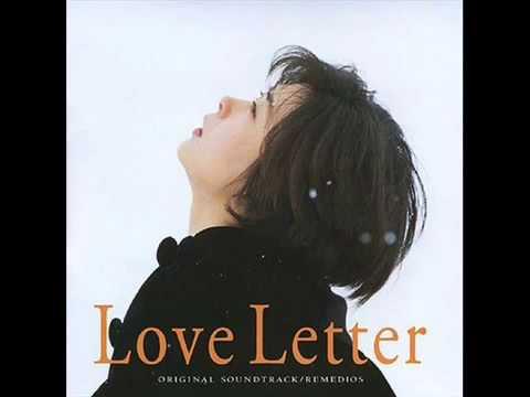 Forgive Me - Remedios (Love Letter Soundtrack)