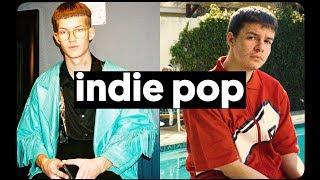 indie pop songs