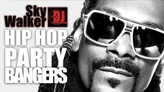 Hip Hop Party Bangers #1 | Best Black Music Club Songs | DJ SkyWalker